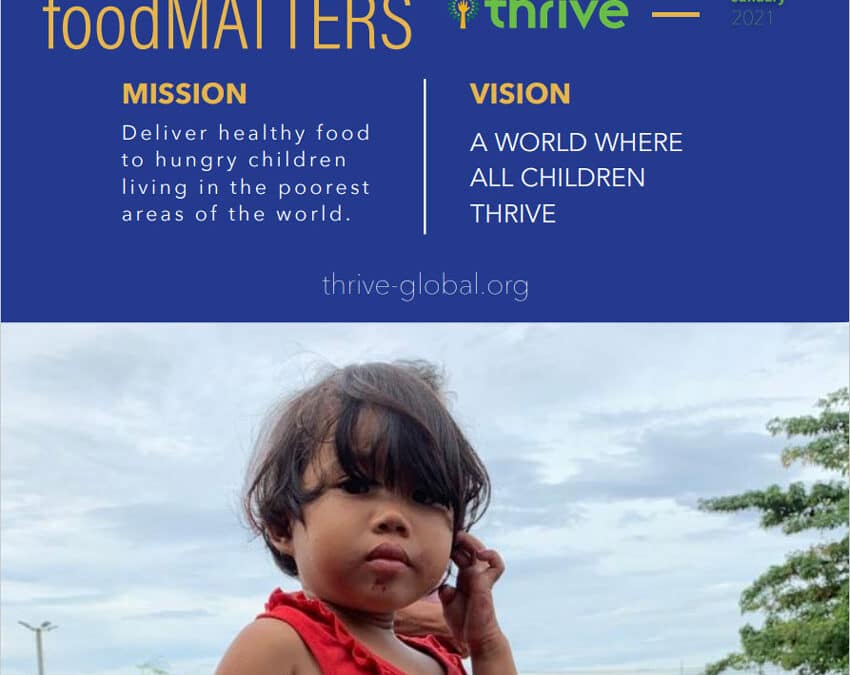 foodMATTERS January 2021